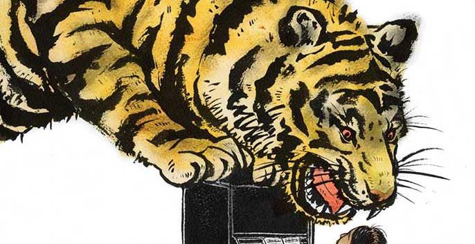 Tiger Parenting