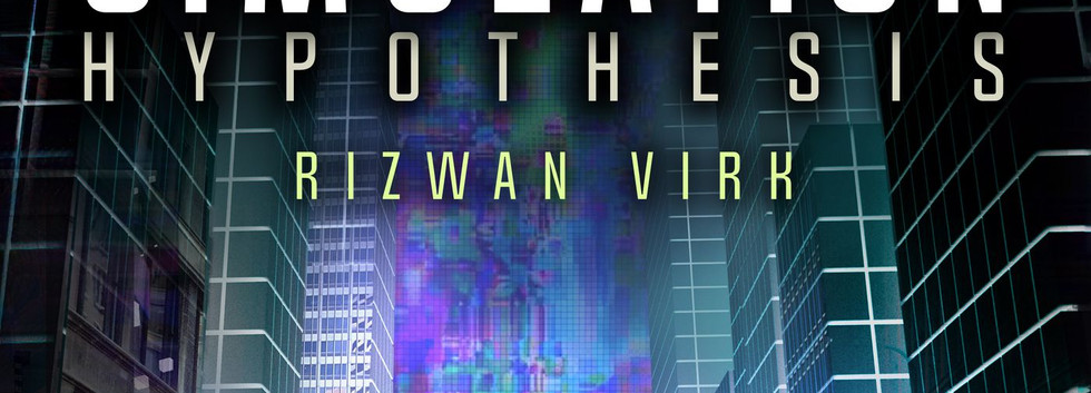 Cover The Simulation Hypothesis