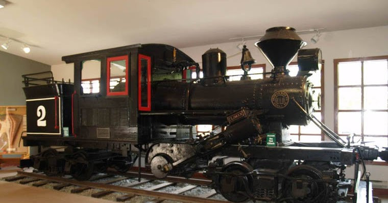 Steam engine discovered and restored by Granger Taylor