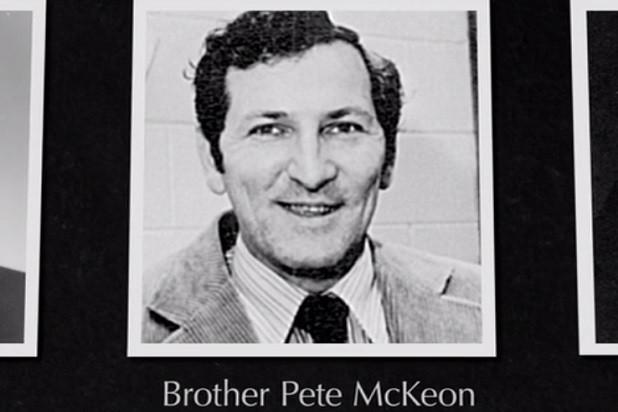 Peter McKeon