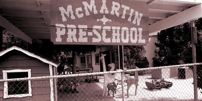McMartin Pre-School