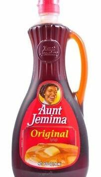 The superior Jemima