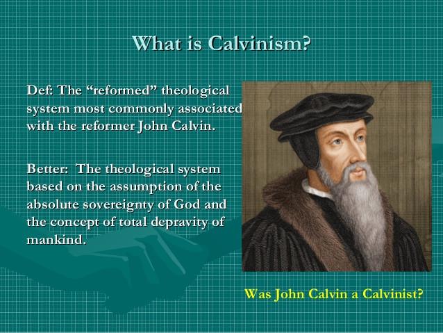 Calvism