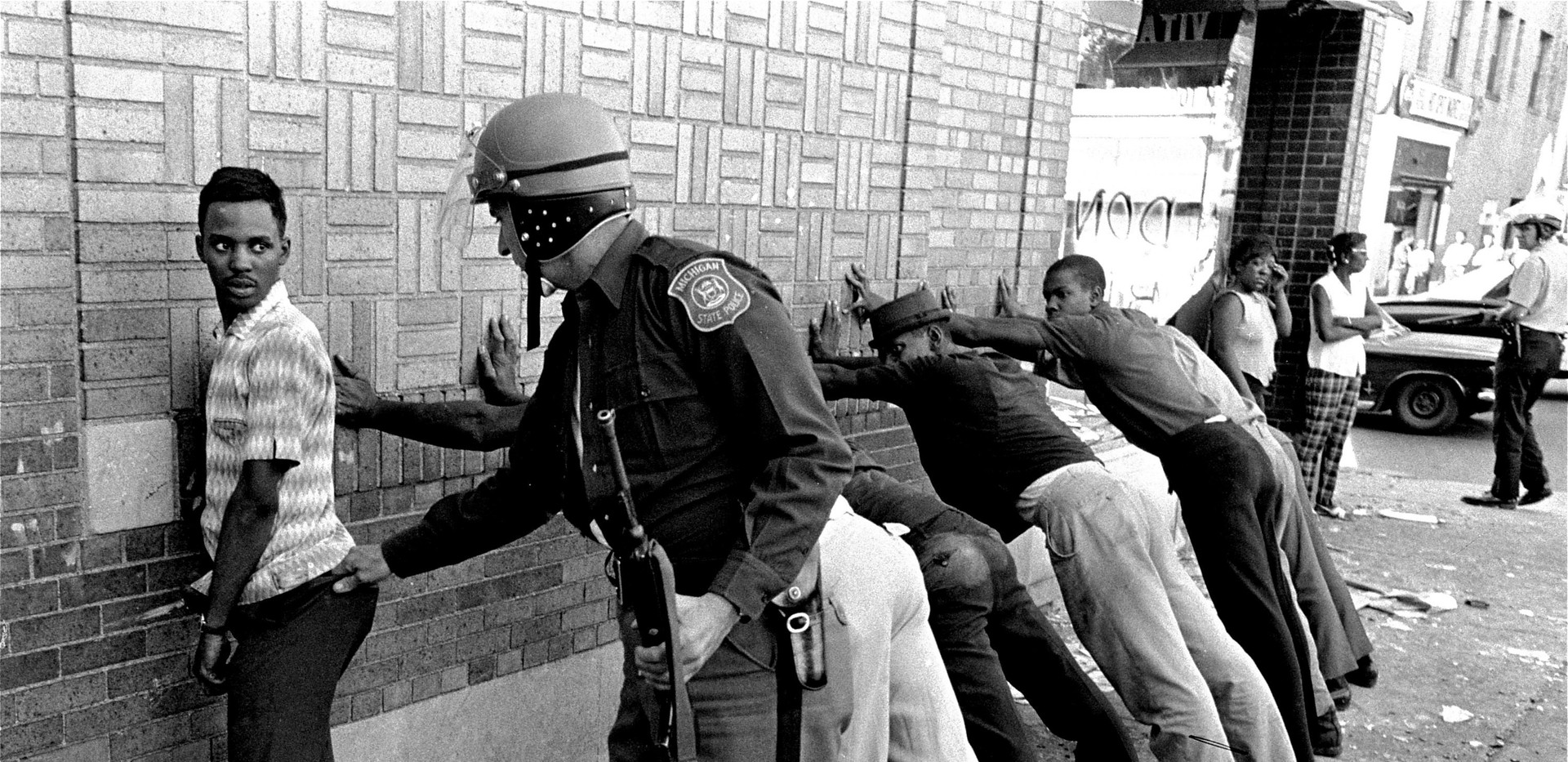 Detroit 1967