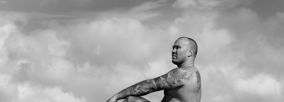 Traditional Samoan Tattoos