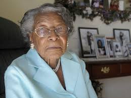 Recy Taylor passed away on December 28th of 2017