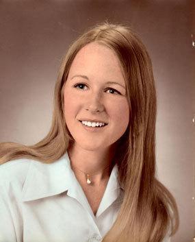 Jean Wehner (nee Hargardon) aka Jane Doe