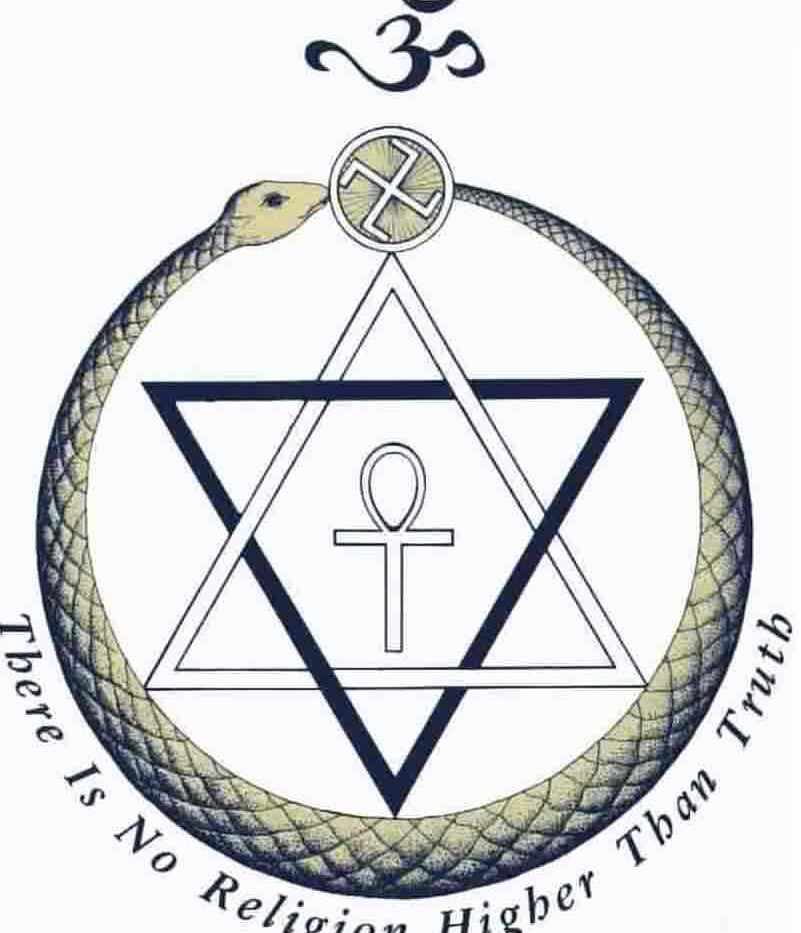 Symbol of Theosophy