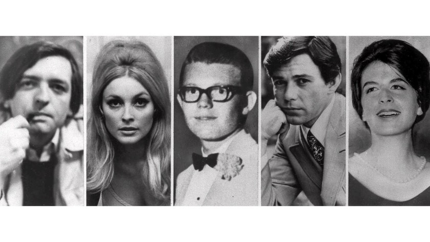 Victims of the Manson Family