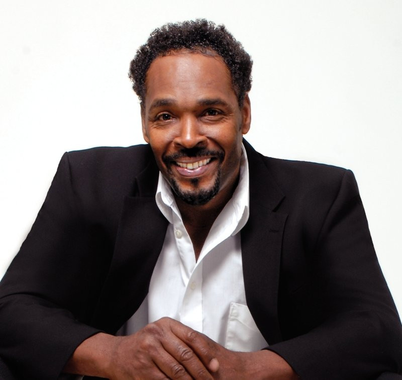 Rodney King prior to his death in 2012
