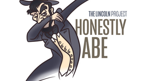 Honestly Abe Newsletter Header