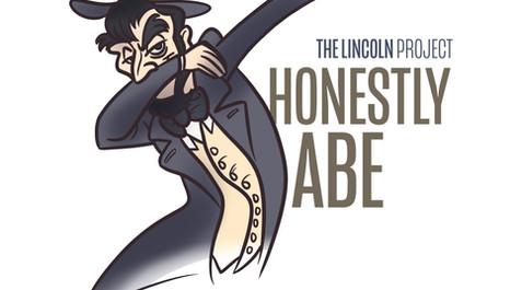 Honestly Abe Newsletter Header