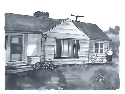 1957 House