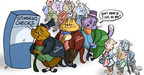 Bosses of the Economy