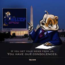 Hilltop Show Season 1 Poster