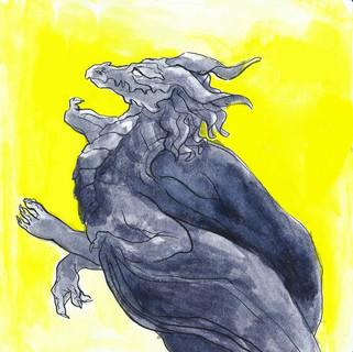 Lemon Dragon
