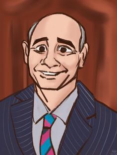 Dean Christopher Celenza