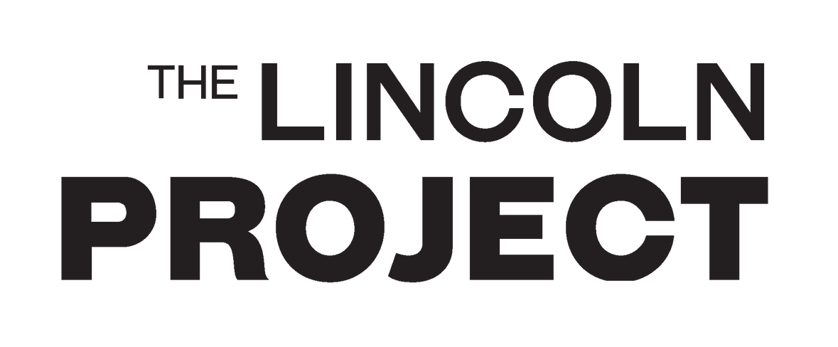 Lincoln Project Text Logo