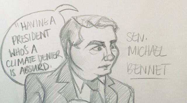 Michael Bennet