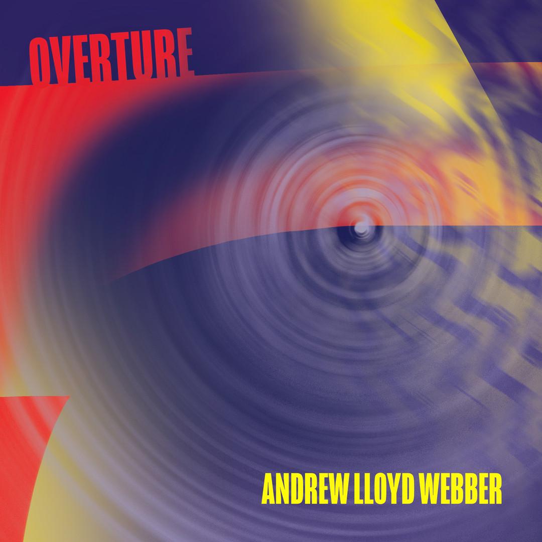 Overture: Final Album Cover Design
