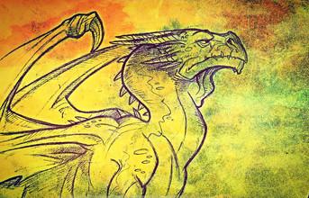 One Dragon