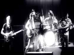 Music Video Band Shoot Georgia
