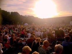 Denmark Music Event