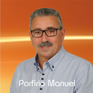 PORFÍRIO MANUEL