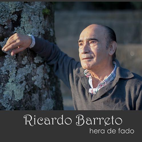Ricardo Barreto - Hera de Fado