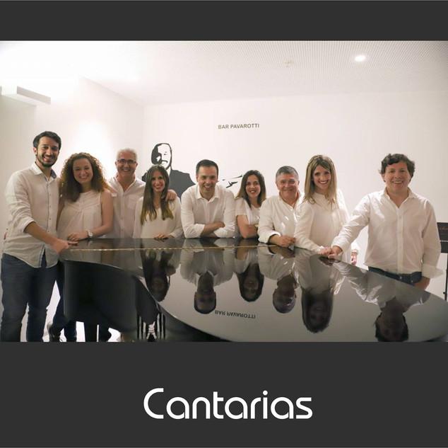 CANTARIAS