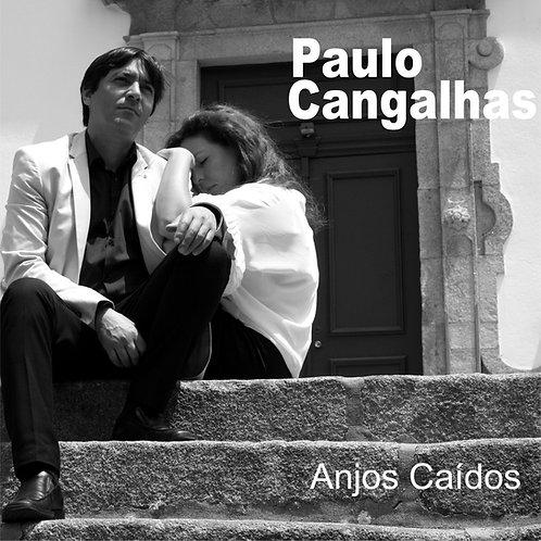 Paulo Cangalhas