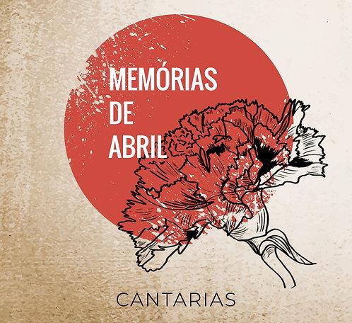 Cantarias - Memórias de Abril