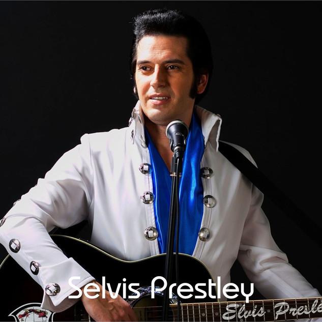 SELVIS PRESTLEY