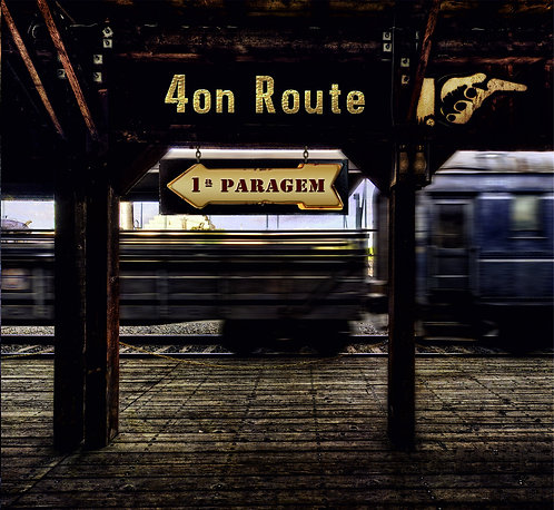 4on Route - Primeira Paragem