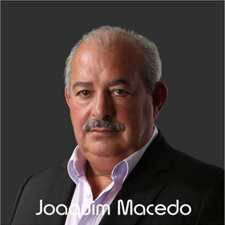 Joaquim Macedo