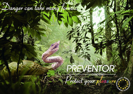 Protect your pleasure - Preventor®
