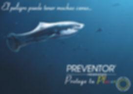 Protege tu placer - Preventor®