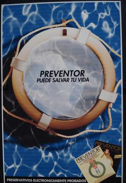 Preventor® - Puede salvar tu vida