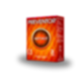 Preventor Hot Hot, a ultra thin lubricated condom with a special lubricant that gives hot sensations.