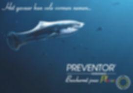 Beschermt jouw plezier - Preventor®