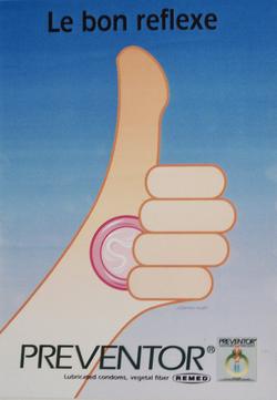 Preventor® - Le bon réflexe