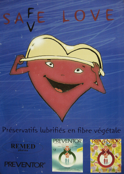 Preventor® - Saf(v)e Love