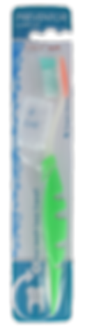 Preventor Oral Care Comfort, a high quality toothbrush for optimal brushing.
