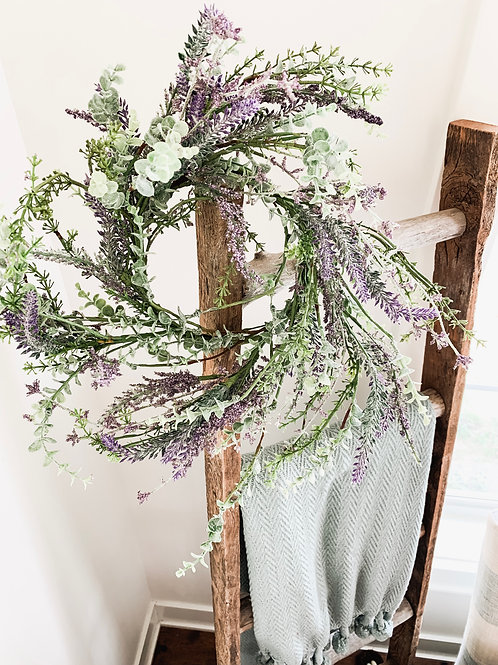 Dream Weaver Wreath
