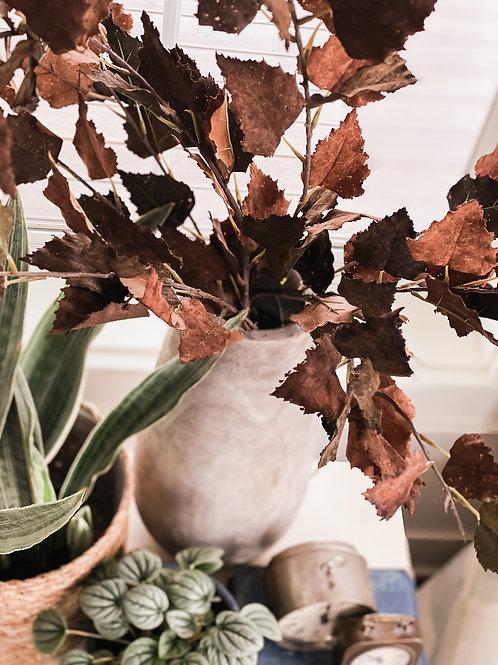 Falling Leaves Stem