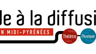 AIDE A LA DIFFUSION DE LA REGION MIDI-PYRENEES 2014-2015 DU CONCERT JANE FOR TEA