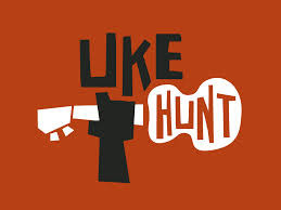 SWEETY ON UKE HUNT (UK) UKETUBE !