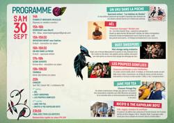 TUF-programme INT WEB