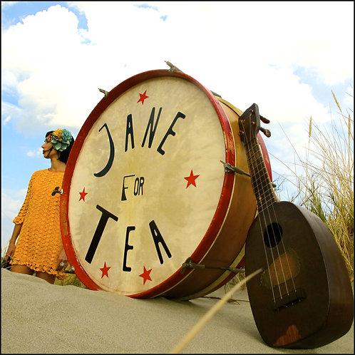 ALBUM JANE FOR TEA