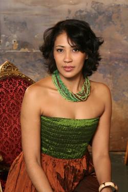 Leandra Varanda